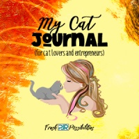 Cat Journal with PLR
