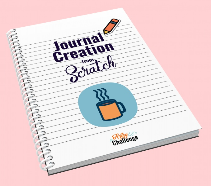 Journal Creation from Scratch (Coming!)